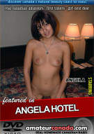 Angela Hotel Porn Video