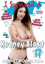 I Survived A Rodney Blast 17 Porn Video