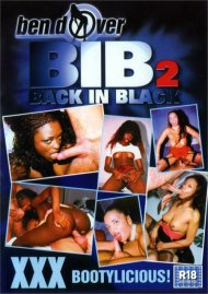 Ben in Black 2 Porn Video