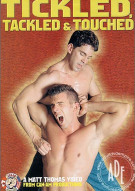 Tickled Tackled & Touched Porn Movie