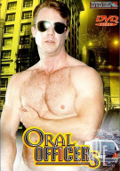 Oral Officers Porn Movie