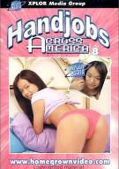 Handjobs Across America #8 Porn Movie
