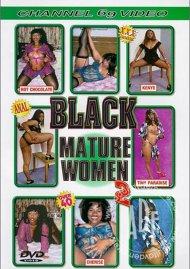 Black Mature Women 2 Porn Movie