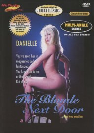 Blonde Next Door, The Porn Video