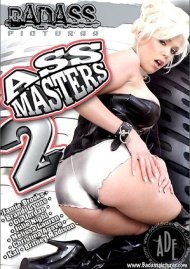 Ass Masters 2 Porn Video