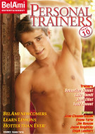 Personal Trainers 10 Porn Movie