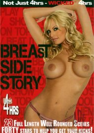 Breast Side Story Porn Video