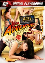 Jack's Playground: Asian Adventure 3 Porn Video