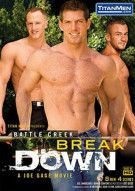 Battle Creek Break Down Porn Movie