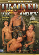 Trained To Obey Porn Movie