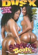 Blackalicious Booty #3 Porn Movie