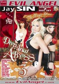 Deep Anal Abyss 3 Porn Movie