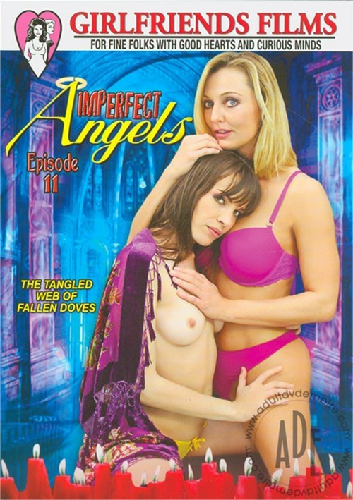 Imperfect Angels: Episode 11 DVD Porn Movie Image