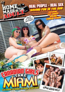 Canadian Girls Take Miami Porn Video