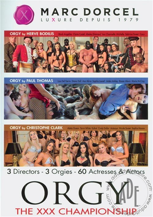 Orgy: The XXX Championship image