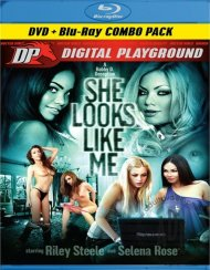 She Looks Like Me (DVD + Blu-ray Combo)  Blu-ray