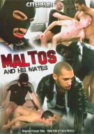 Maltos And His Mates Porn Movie
