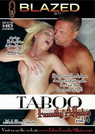 Taboo Family Affairs Vol. 4 Porn Movie
