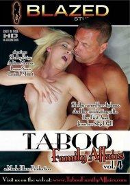 Taboo Family Affairs Vol. 4 Porn Movie
