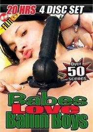 Babes Love Ballin Boys Porn Movie
