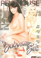 Babysitters Blog, The Porn Movie