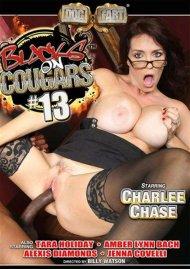 Blacks On Cougars #13 Porn Movie