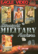 Straight Military Fuckers 1 Porn Movie