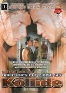 Kollide: Directors Cut Porn Movie