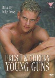 Fresh & Cheeky Young Guns Porn Video