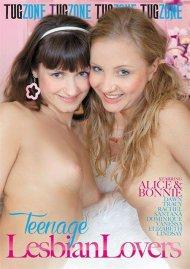 Teenage Lesbian Lovers Porn Movie