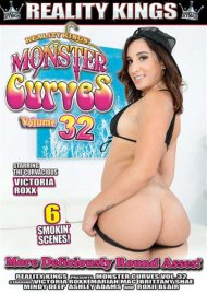 Monster Curves Vol. 32 Porn Video