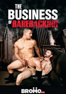 Business Of Barebacking, The Porn Movie