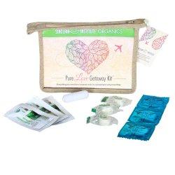 Sinclair Pure Love Getaway Kit image