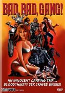 Bad, Bad, Gang! Porn Movie