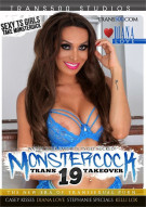 Monstercock Trans Takeover 19 Porn Movie