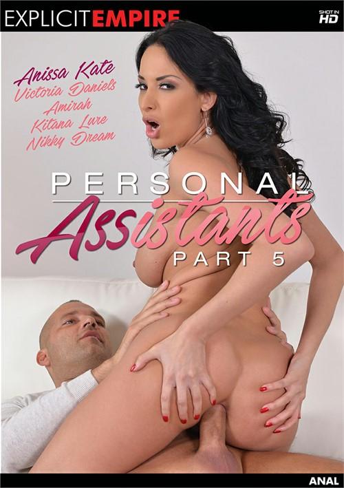 Personal Assistants Part 5