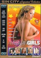 American Girls 2 Porn Movie