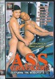 Ass Crackers Porn Video