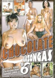 Chocolate Gazongas #6 Porn Video