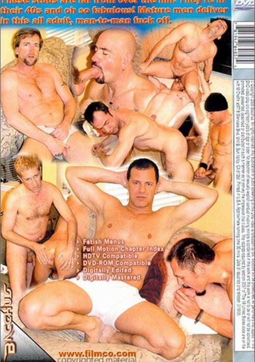 gay sec stories