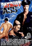 Patriot Ass Porn Movie