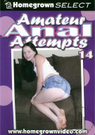 Amateur Anal Attempts 14 Porn Video