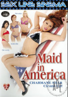 Maid in America Porn Movie