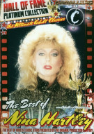 Best of Nina Hartley, The Porn Movie