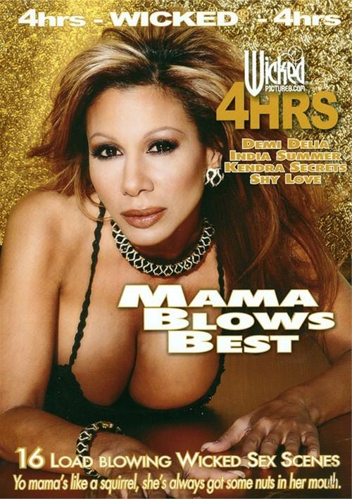 Mama Blows Best (2009)