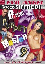 Rocco: Puppet Master 9 Porn Movie