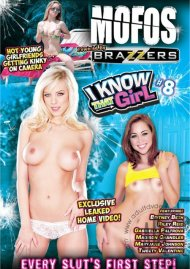 MOFOS: I Know That Girl 8 Porn Movie
