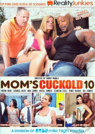 Mom's Cuckold 10 Porn Video