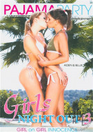 Girls Night Out 3 Porn Movie