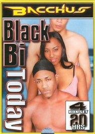 Black Bi Today Porn Movie